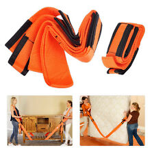 Lifting Strap Forearm Forklift Carry Belt Heavy Appliance Sofa Table Furniture
