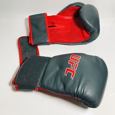 Official UFC Martial Arts Boxing Gloves 14 oz In good shape