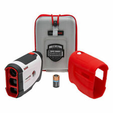Bushnell Tour V4 Shift Patriot Pack Laser Rangefinder