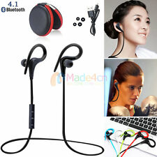 -MD39 Sports Stereo Bluetooth Earphone Headphone With Mic For Call Phone Sony