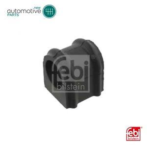 Rear 2x Stabiliser Mounting FEBI BILSTEIN 36130 For MERCEDES-BENZ 904, 906