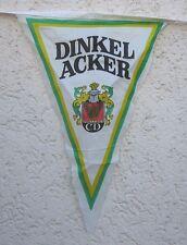 Dinkelacker WIMPELKETTE 4,20m 11 Stoff Wimpel Fahnen Herold Gartenwirtschaft 1