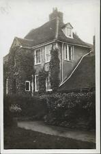 Great Baddow, Essex - nr Chelmsford - house - private postcard, 1933