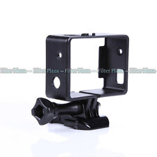 Tripod Cradle Standard Frame Border Mount Case Cover for GoPro Hero 3 3+ Camera