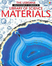 Materials by Alastair Smith, P. Clarke (Paperback, 2001)