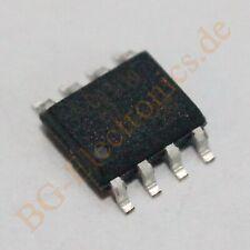 1 x CA3130AM Operationsverstärker operational amplifier OP Intersil SO-8 1pcs
