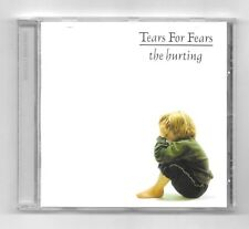 CD / TEARS FOR FEARS - THE HURTING / 10 TITRES 1999