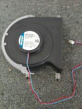 ventilador ebmpapst RDE112-30/9R