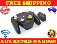 New Wireless Controller for Nintendo Gamecube Control Gamepad