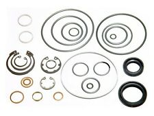 Mercedes R107 W123 W126 HEBMULLER OEM Power Steering Box Gear Seal KIT Brand NEW