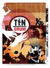 THE TIN DRUM (DVD, 2004, 2-Disc Set) Criterion Collection Volker Schlondorff