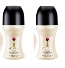 2 x Avon Far Away Roll-On Anti-Perspirant Deodorant Fragrance Perfume Women 50ml