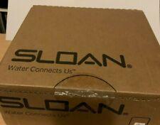 SLOAN FLUSHOMETER ROYAL Model 110 - Chrome- New #2