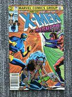 Uncanny X-Men #150 **NEWSSTAND VARIANT** (Marvel 1981) Bronze Age - Double Sized
