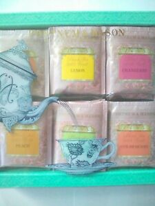 Fortnum & Mason Fruit Selection. 60 Tea Bags. First Class Delivery.