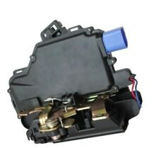 VW CADDY 04-10 POLO 01-09 RIGHT REAR DOOR CENTRAL LOCKING ACTUATOR MECHANISM .
