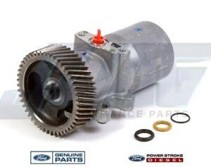 6.0L Powerstroke Diesel Genuine Ford OEM High Pressure Oil Pump HPOP - LATE 2004
