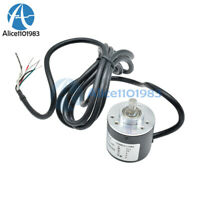 Hot Encoder 6mm Shaft 600P/R Incremental Rotary AB phase for Length Measurement