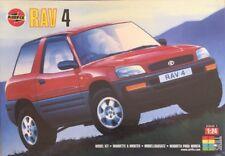 Airfix Toyota Rav 4 Ref 07400