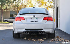 BMW M3 M-Performance Style Carbon Wing Rear Boot Spoiler for E90 E92 E93 335i