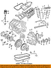 Chrysler Oem Engine Connecting Rod Bearing 5161294aa