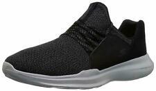 Skechers 54360 Men's Go Run Mojo-Verve Sneaker Black/Grey