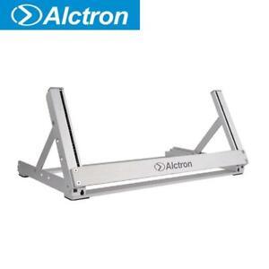 """Alctron RS19-6U 6-space desktop studio rack 19"""""""