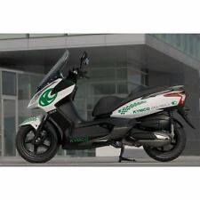 SET 12 ADESIVI VERDE KYMCO DOWNTOWN 300I 300 125I 125 GRAFICA CARENA STICKERS