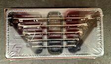New Snap On E5 Thru E20 Torx 5pc Zero Degree Offset Box End Wrench Set Etx705