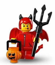 LEGO Series 16 - #4 Trickster Halloween Trick or Treater BRAND NEW Mini-Figure