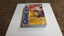 F-1 Race (Nintendo Game Boy) new