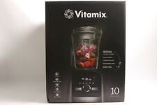 Brand New! Vitamix A3500 Brushed Stainless Steel VM1085, Latest Model +FREE SHIP