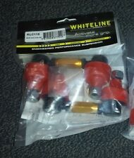 Whiteline Front Swaybar End links. fits Nissan 350Z / fits Infiniti G35 KLC110