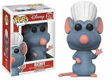 Funko POP! Ratatouille: Remy - Stylized Disney Vinyl Figurine 270 NEW