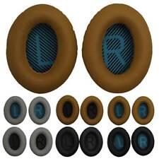 Replacement Ear Pads Cushions Cover BOSE Quietcomfort QC2 QC35 QC15 QC25 AE2 US
