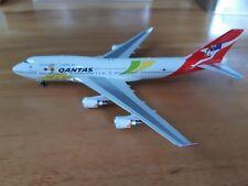 Phoenix qantas Boeing 747-400