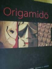 Origamido Masterworks Of Paper Folding Dinosaurs Dragon Masks Animals Abstract