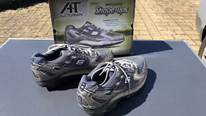 Skechers Shape-ups AT Fitnessschuhe, Gr. 48,5, Diamondback, Neuware