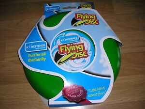 20cm Flying Disc Outdoor Children's Activity Kids Family Fun Ramblers Compass