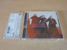 KULA SHAKER - MYSTICAL MACHINE GUN!!!!!!!!!!!!!!RARE JAPANESE CD!!!!!!!!!!!!!!!