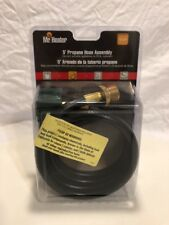 Propane Hose Assembly   house, camping,  Mr. Heater 5', F273201 New