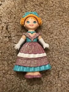 Flip N Fancy Doll Playskool 1991