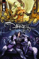 DARKNESS #1 25TH ANNV COMMEMORATIVE EDITION