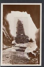 Channel Islands Postcard - Needle Rock, Plemont, Jersey    RS17149