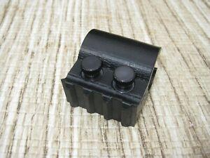 3D PRINTED ABS CLAMP-ON PICATINNY RAIL FOR BENJAMIN® MARAUDER® PISTOL PROD