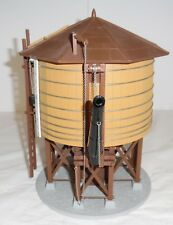 MTH O Scale Operating Water Tower Structure