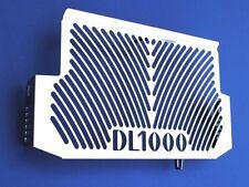 Suzuki DL 1000 V-Strom Protezione radiatore 5098.