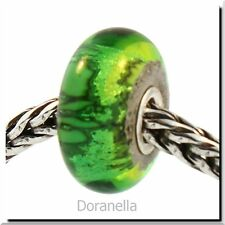 Authentic Trollbeads Glass 62011 Earth :1