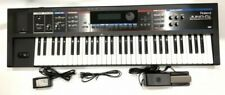 Roland Juno-Di Portable 61-key Synth Synthesizer Keyboard Tested japan