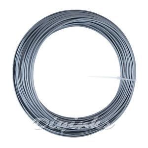 Mini 50g/12m 3D Printer Filament 1.75mm 3mm ABS/PLA 3D pen doodle reprap